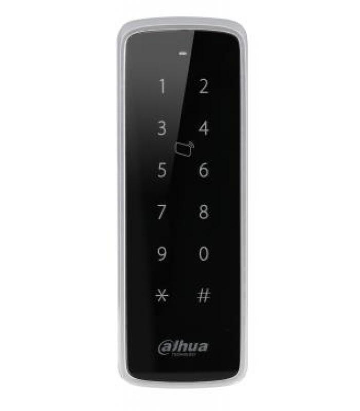 Ārējais kontrolieris RFID, kods, šifrators, sensoru pogas, ASR1201D