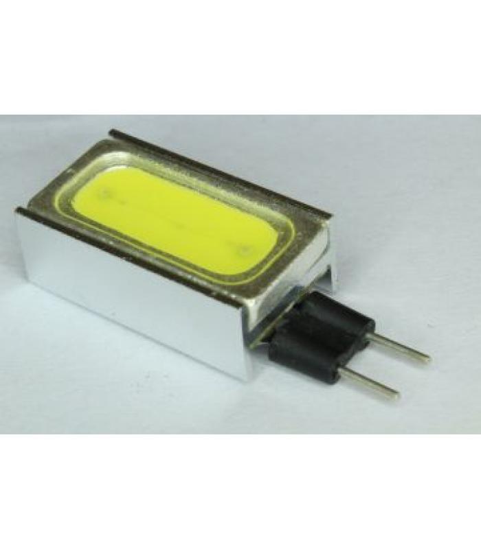 LED G4 12V, 1.5W, 60 lm