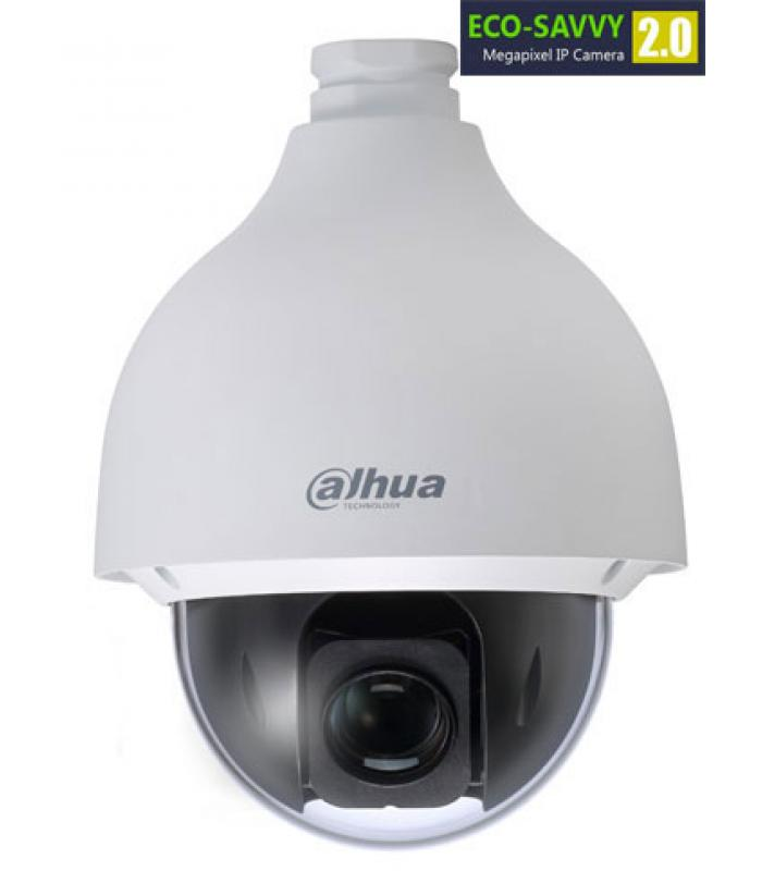 2.0Megapixel FULLHD tīkla PTZ Dome Videokamera , 30x zoom
