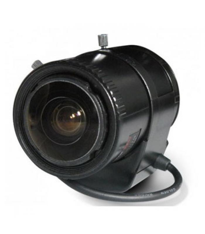 Lēca 2.7-12mm Spacecom
