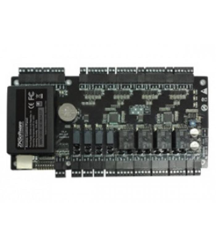 Industriālais Pieejas un darba laika uzskaites RFID Kontrolieris