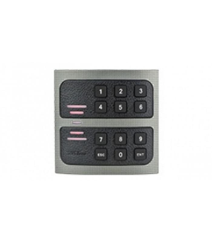 RFID EM 125kHz / Mifare 13.56MHz ārējais karšu lasītājs