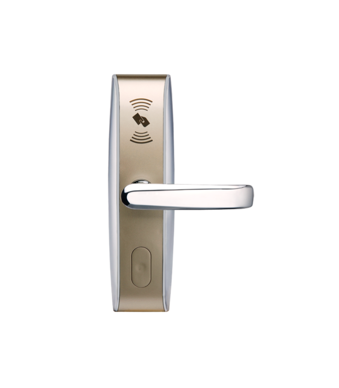 RFID durvju slēdzene