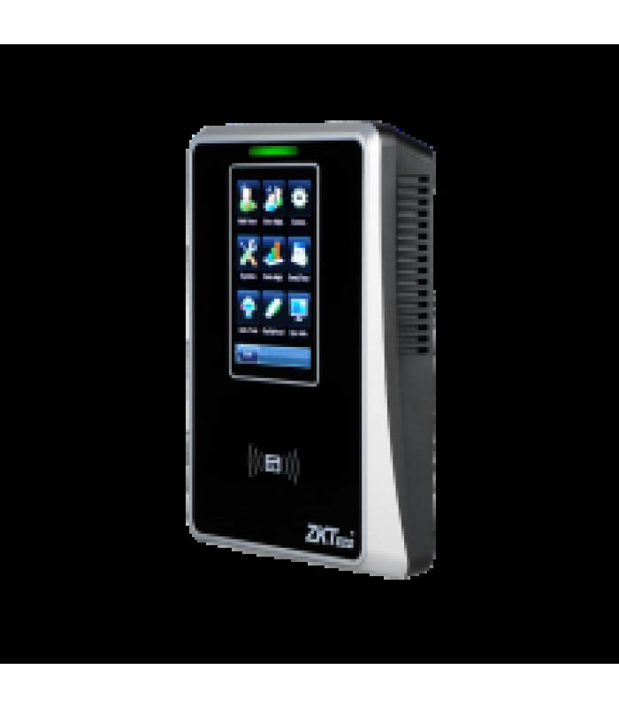 Pieejas un darba laika uzskaites RFID (čip kartes) Kontrolieris