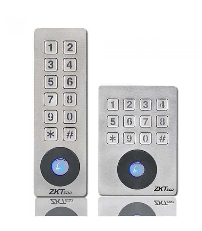 Ārējais kontrolieris RFID, kods, šifrators