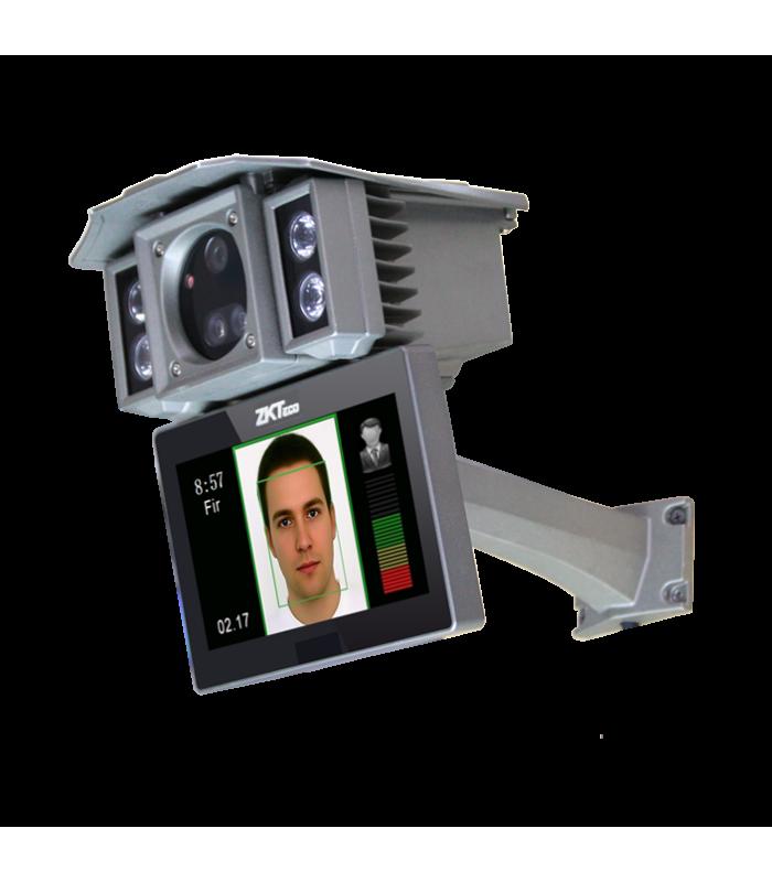 IP kamera ar integrētu sejas atpazīšanas programmatūru