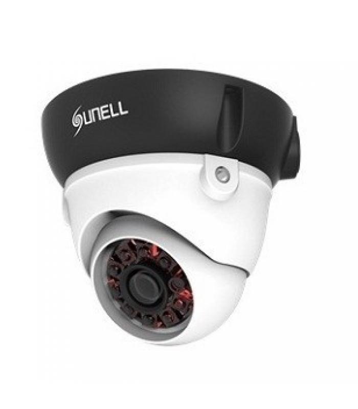 Videokamera HD-TVI 720P IR EYEBALL/SN-IRC13/62ATVD/B SUNELL