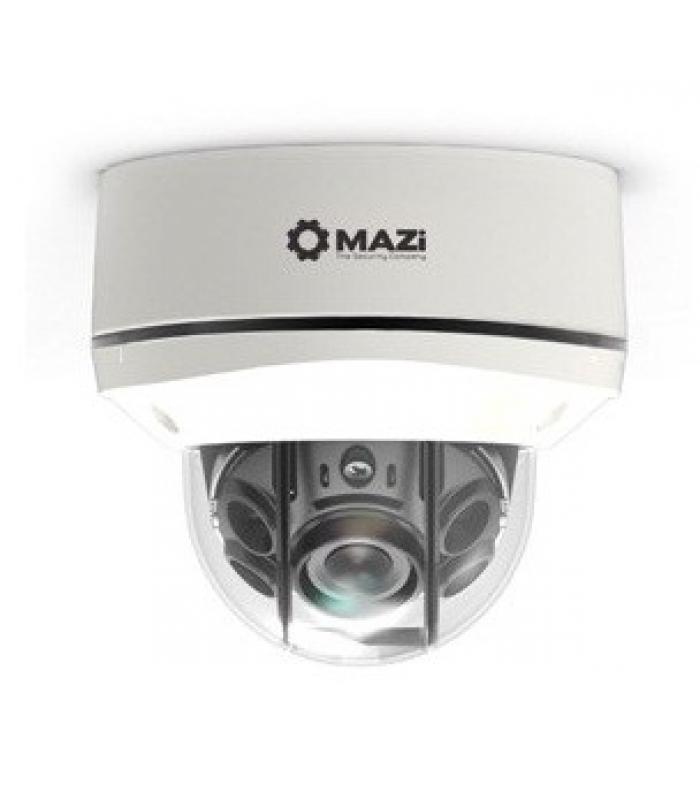 Videokamera HD-TVI 1080P IR DOME/TVP-21SMVR MAZI