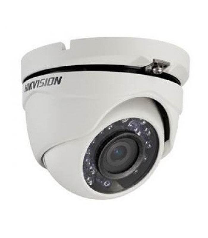 Videokamera HD-TVI 1080P IR EYEBALL/DS-2CE56D5T-IRM2.8MM HIKVISION