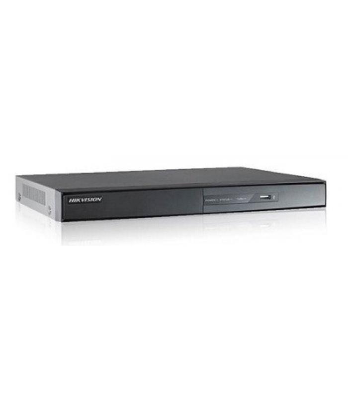 DVR 16CH HD-TVI TURBO TRIBRID/HD DS-7216HGHI-SH HIKVISION
