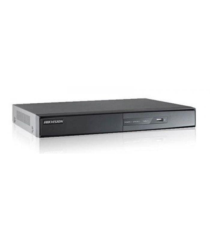 DVR 4CH HD-TVI TURBO TRIBRID/HD DS-7204HGHI-SH HIKVISION